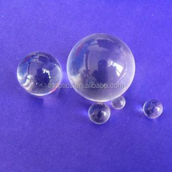 Optical Glass Ball Lenses Bk7 Ball Lens Sphere Ball Buy
