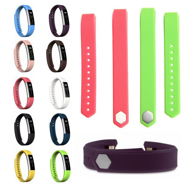 Silicone Watch Band Strap