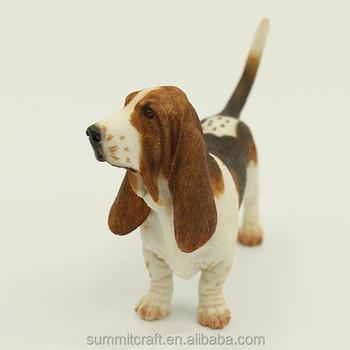 Resina Artificial Basset Hound Perro Estatuas Para La Venta Buy Basset Hound Perro Estatuasperro Resina Estatuas De Perros Para La Venta Product On