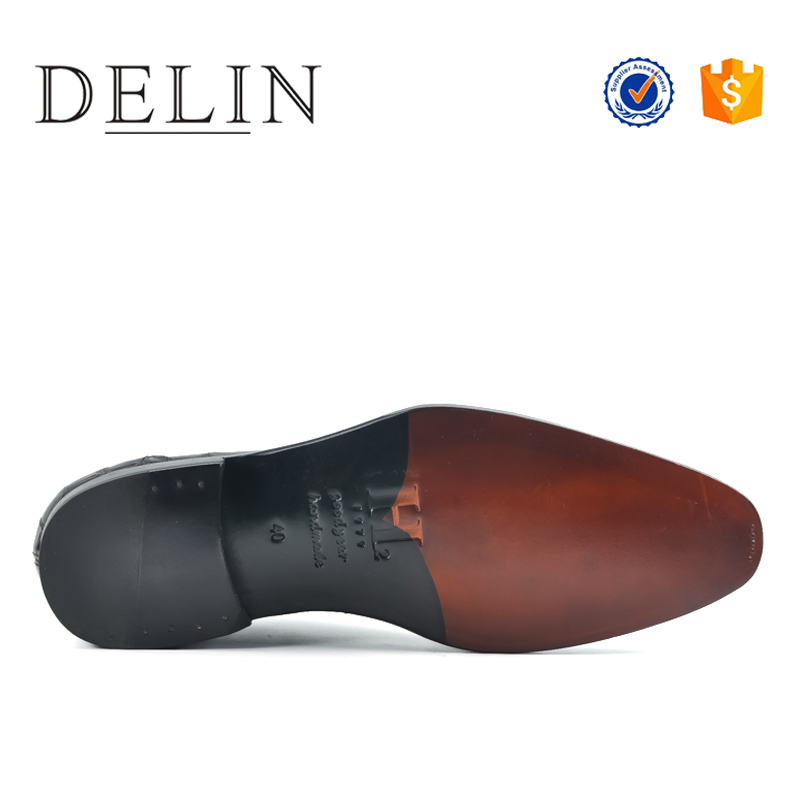 round end new high 2018 shoes leather men head vRIw6SqA