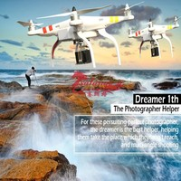 2015 Newest Rc Quadcopter VS Cheerson CX20 Dron Professional Drones Support the GPS Automatic-Return and Aerial Photography