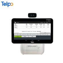 Telpo Mobile 장치 Management 생체의 smart edc 안드로이드 pos terminal 대 한 <span class=keywords><strong>소매</strong></span>