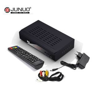 New Arrivals Customized Available Sunplus 1506 chip Iran Direct Tv Set Top  Box