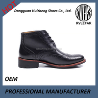 Lace-up discount formal online shoes stylish genuine leather oxford shoes