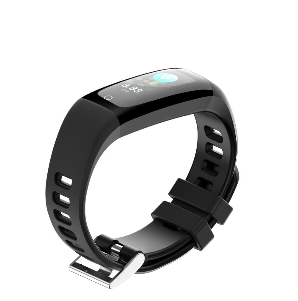 Современный фитнес браслет с пульсометром и давлением – это не просто электронные часы с шагомером, которые умеют измерять частоту сердечных сокращений и артериальное давление.