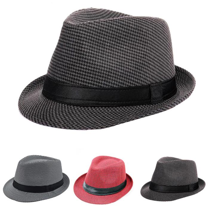 Fedora Hats Wholesale Men Hat Large Wool Fedora Buy Fedora Hat