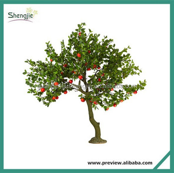 J080614artificial Indoor Tree With Lights Fake Lighted For Decoration