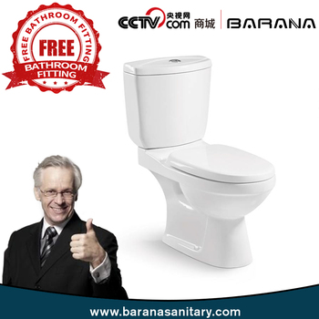 Bathroom Sets Toilet Manufacture China Suppliers Twyford Ghana With Free Ing Chinese Wc Factory