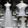 2015 fashion and high quality lace up wedding dress/high quality wedding dress made in China wedding dress factory