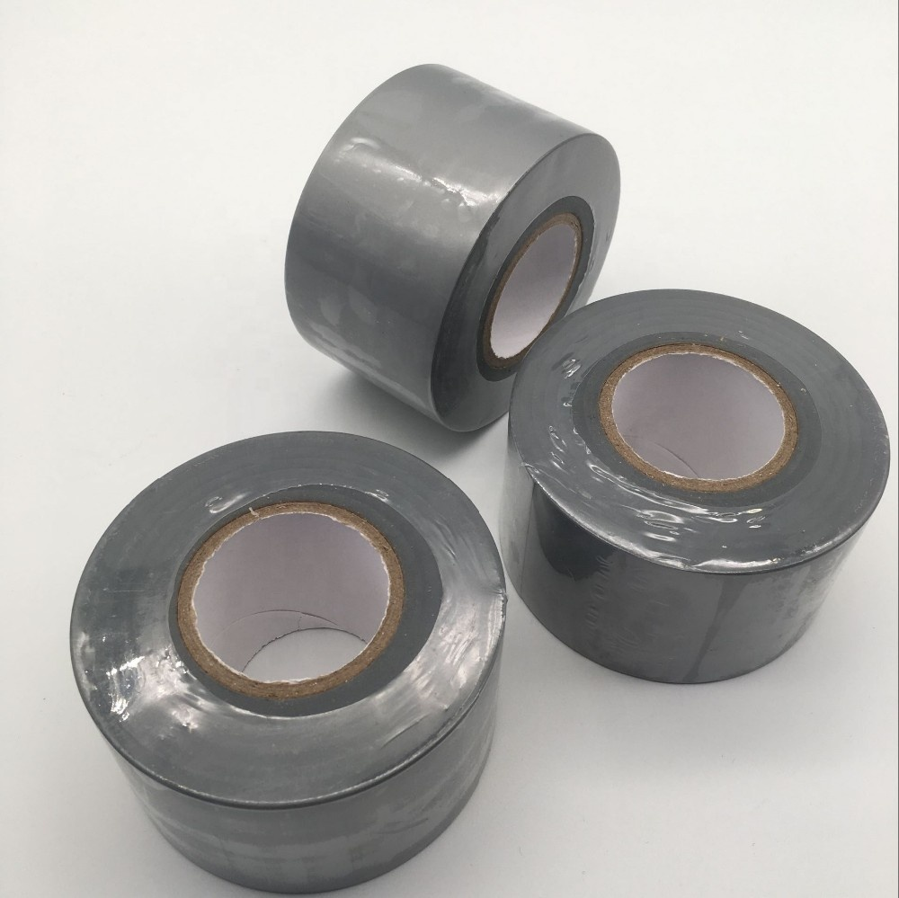 pvc pipe wrapping adhesive tape price supplier