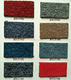 red grey smoke blue brown middle blue all color available PP Loop pile carpet