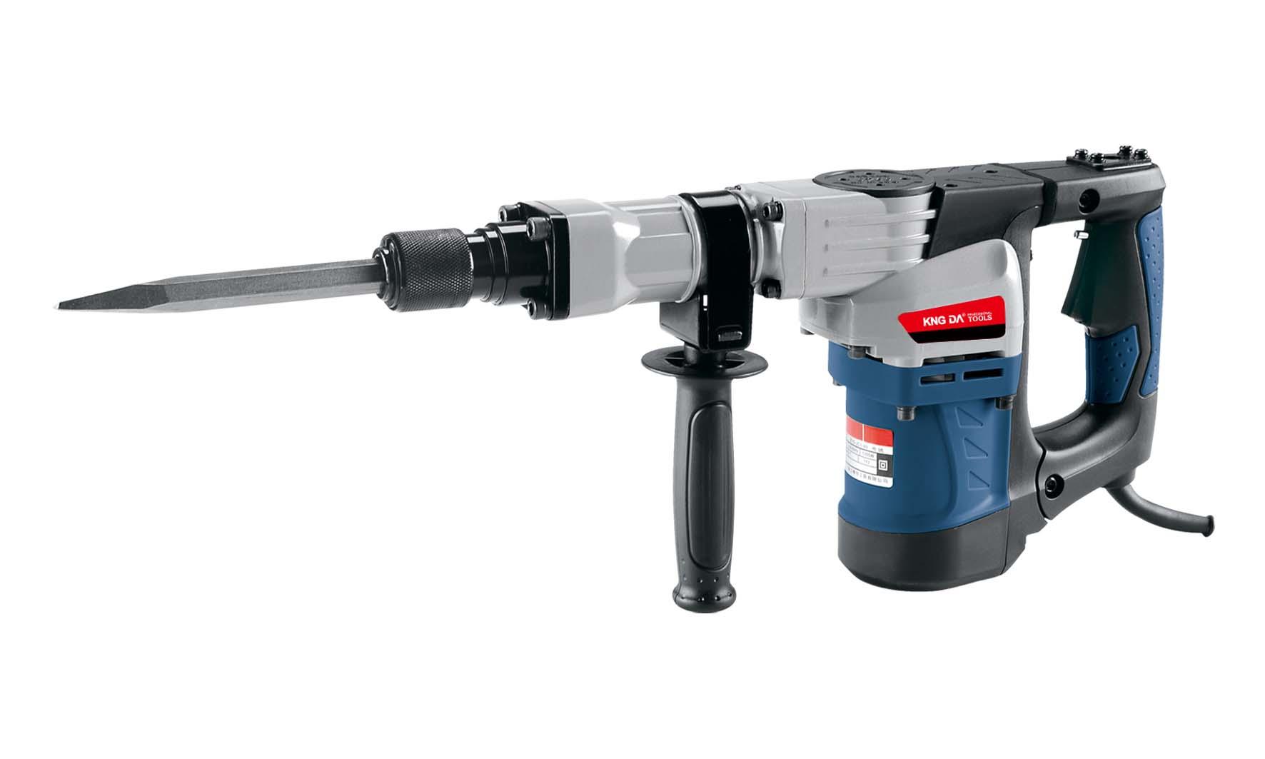 Kd0940x 1300w 40mm Tools Demolition Hammer Breaker