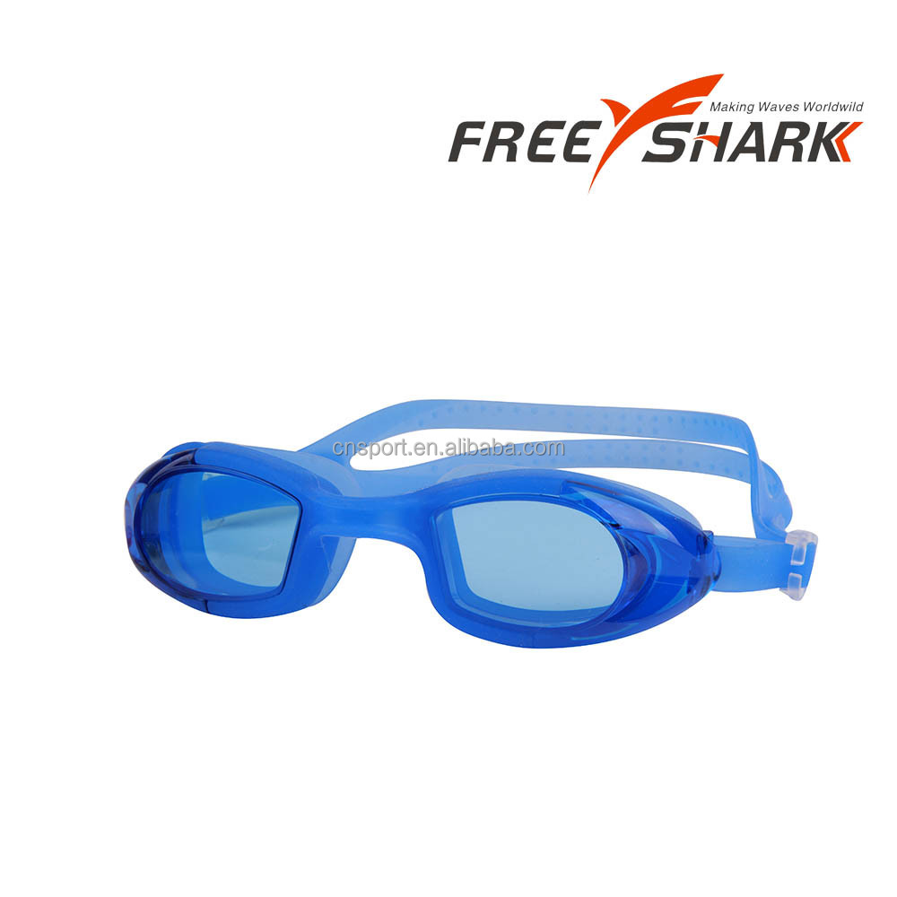 2015 New style popular goggles, hot sale swim goggles, cool swim goggle