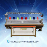 industrial knitting machine manufacturers