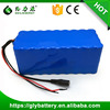 18650 11.1v Rechargeable Li-ion Battery Pack With High Quanlity