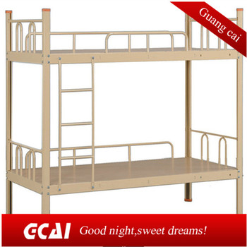 Modern twin full metal bunk bed cheap bunk beds buy for Cheap twin bunk bed frames