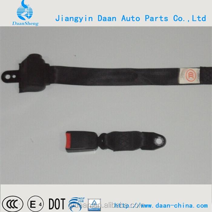 Daan Supplier Professional Car Seat Belt