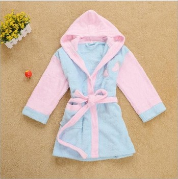 Towel For Kids Intended Queena Kids Bath Towel Children Poncho Hooded Plain Towels