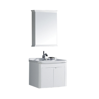 wall hung Hot sale modern PVC bathroom vanity cabinets  sc 1 st  Alibaba & Wall Hung Hot Sale Modern Pvc Bathroom Vanity Cabinets - Buy ...