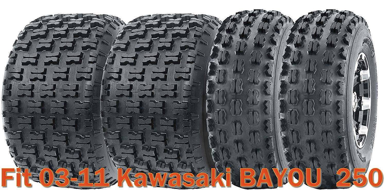 20x11 20-11-9 20x11x9 4 Ply 20x11-9 Kenda Speed Racer K547 Rear ATV UTV Tire