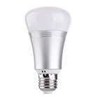 Smart Lamp LED bulb Multi Color Wifi Wireless Light E27 B22 App Remote Control Amazon Alexa And Google Home