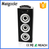 Powerful Sound Portable Speaker Micro Dvd Mini Hi-Fi System