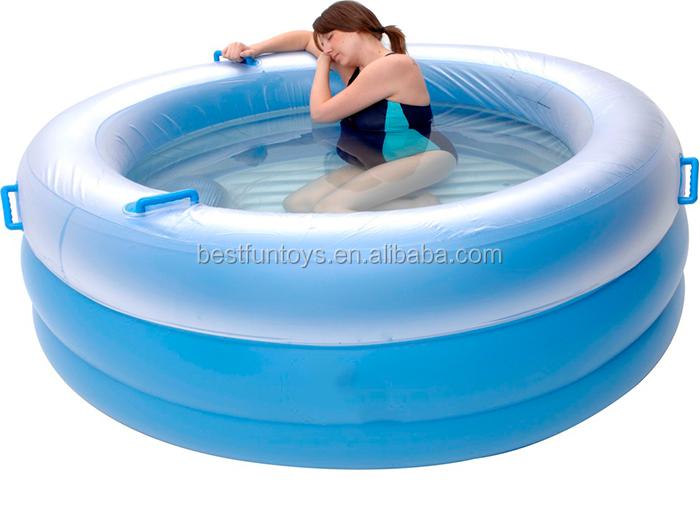 Vasca Da Parto Gonfiabile : Grande gonfiabile nascita parto piscina di acqua piscina eco con all