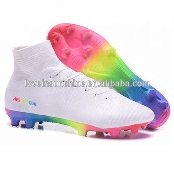 9ac54ab6945 2018 and 2019 new original quality football shoes competitive cheap indoor  soccer shoes football boots