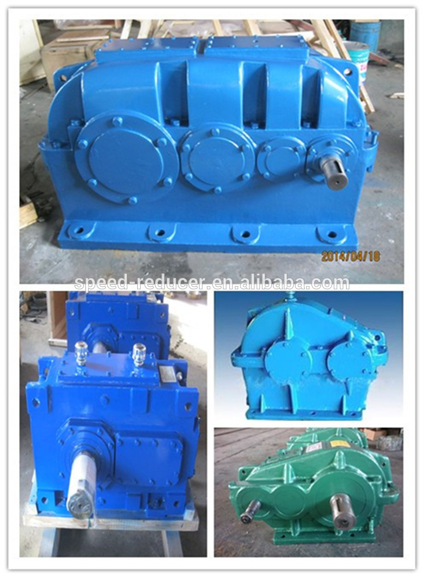 Screw Conveyor Electric Motor Speed Reducer Helical Worm Gearbox ...