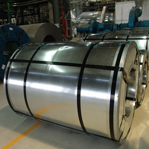 Hot Selling Product Iron Hot Dipped Galvanized Coil Import Galvalume Steel Hx340lad Z100MB for Polyethylene Container