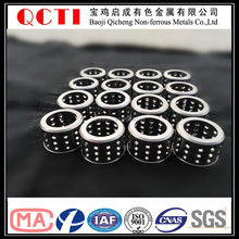 Titanium&Alloied material CNC cnc machining titanium parts its-084 polished surface machining parts