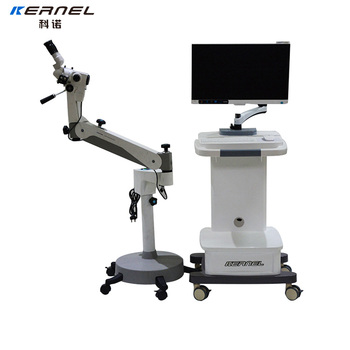 kernel video imaging colposcope 2200A for Obstetrics and