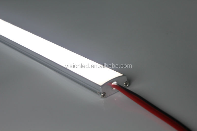 Perfect Outdoor Led Strip Light With Aluminum Channel