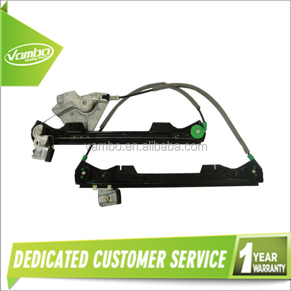 Auto Body Spare Parts Front Window Lift Regulator without Motor C2S45945, C2S44892 for JAGUAR X TYPE 02-08