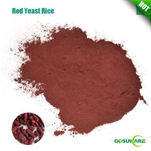 100% Nature Made Red Yeast Rice