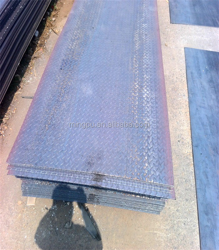hot rolled steel plates for ship building CCSA/B