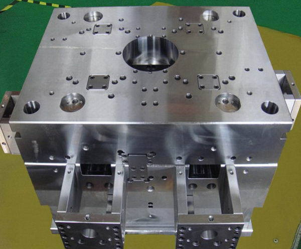 Cheapest hot selling second hand plastic injection mold