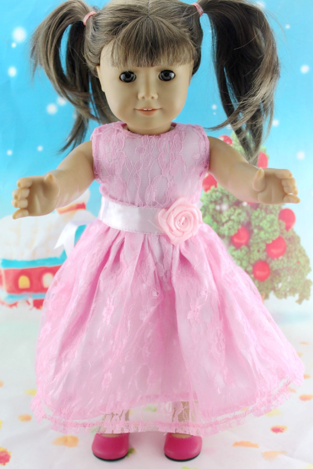 18 inch doll clothes sale