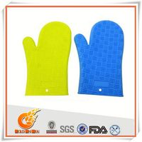 Sophisticated technologies fire fighters gloves(GL14427)