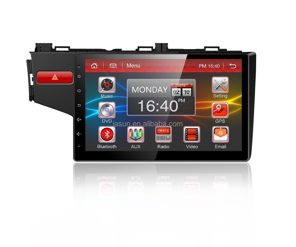 "10.2"" Andriod Car DVD System for Honda FIT 2014"