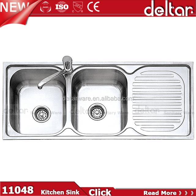 china kitchen sinks stainless steel india wholesale alibaba