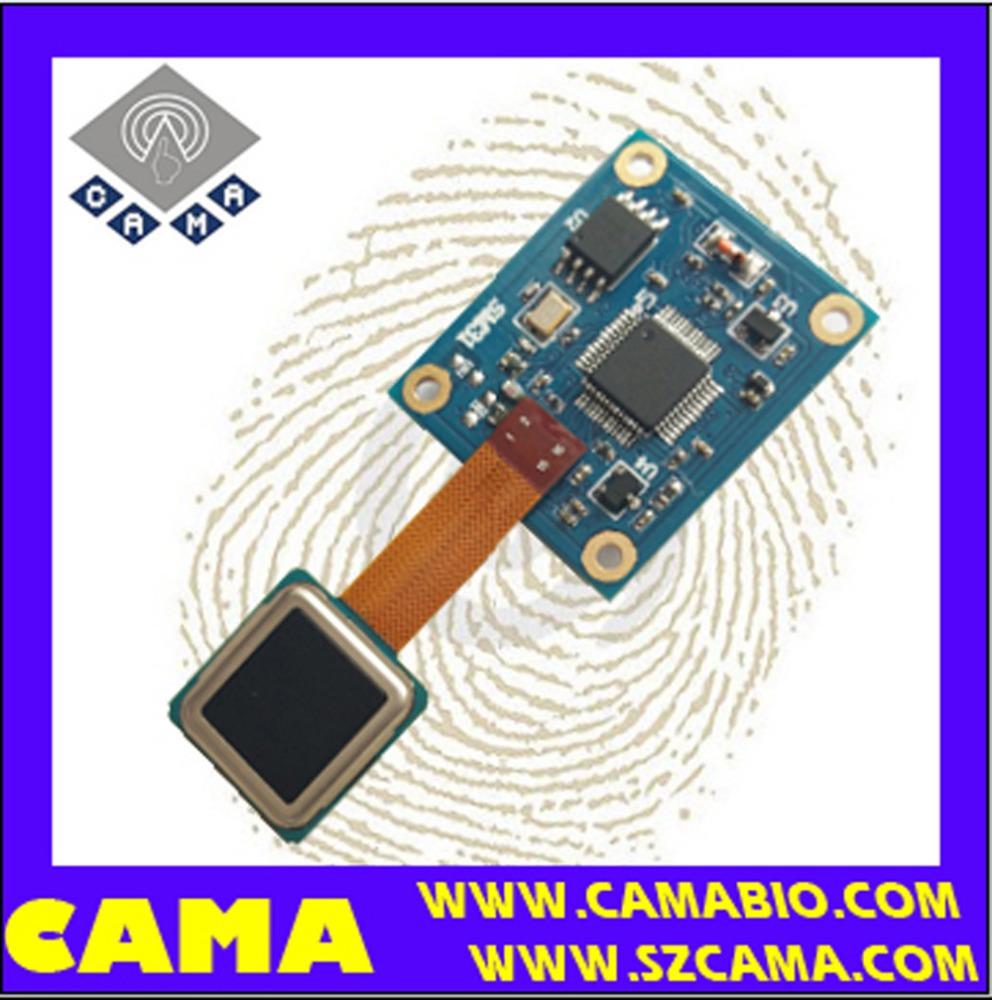 Cama-afm31 Capacitive Fingerprint Module With Fpc1020 Fingerprint Sensor -  Buy Capacitive Fingerprint Module,Fpc1020 Fingerprint Sensor,Fingerprint