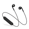 Wholesale Hot sale Portable Sweatproof Mobile Stereo Handsfree Stereo Outdoor Sport Neckband Wireless Earphone For Smartphone