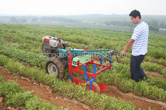 Harvest Machine For Peanut |peanut Combine Harvester China ...