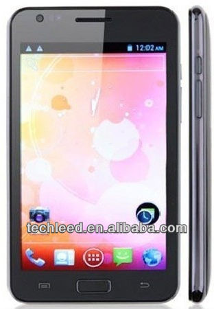 alibaba express hot china products wholesale cellphone I9220 QHD android 4.0