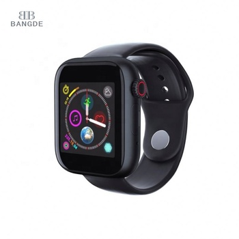 Fitness Intelligent Sim Card Phone Watch Metal Frame  Z6 Smart Watch