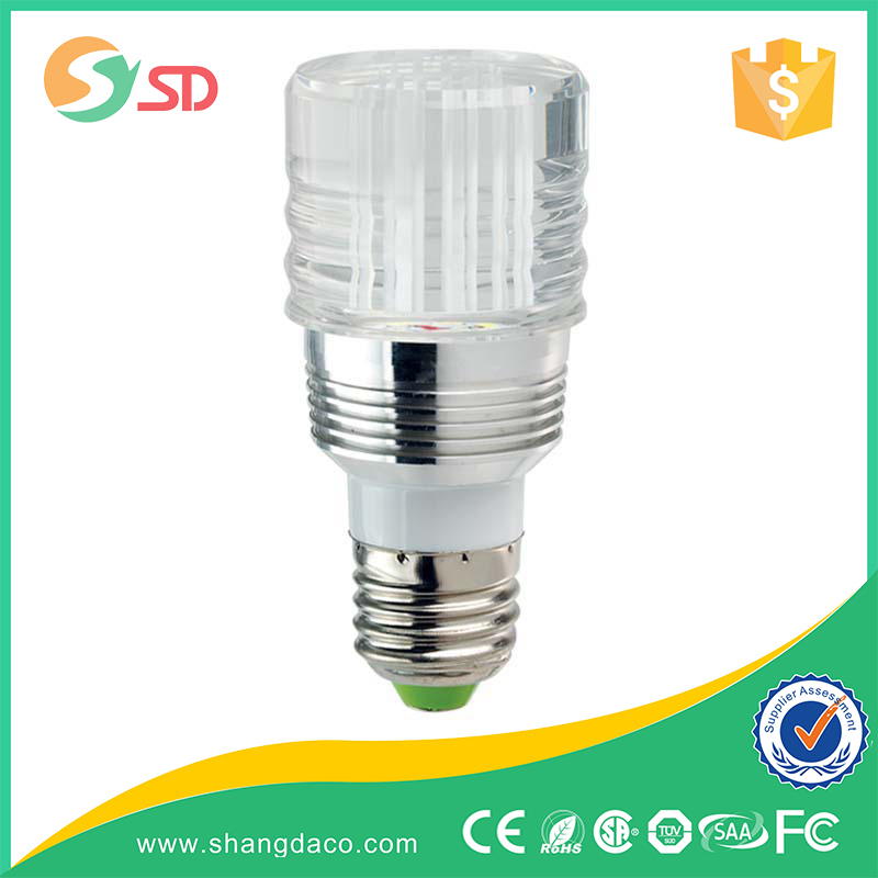 7 Watt Led Bulb 220 Volt Led Lights Led Bulb Remote Control Led ...