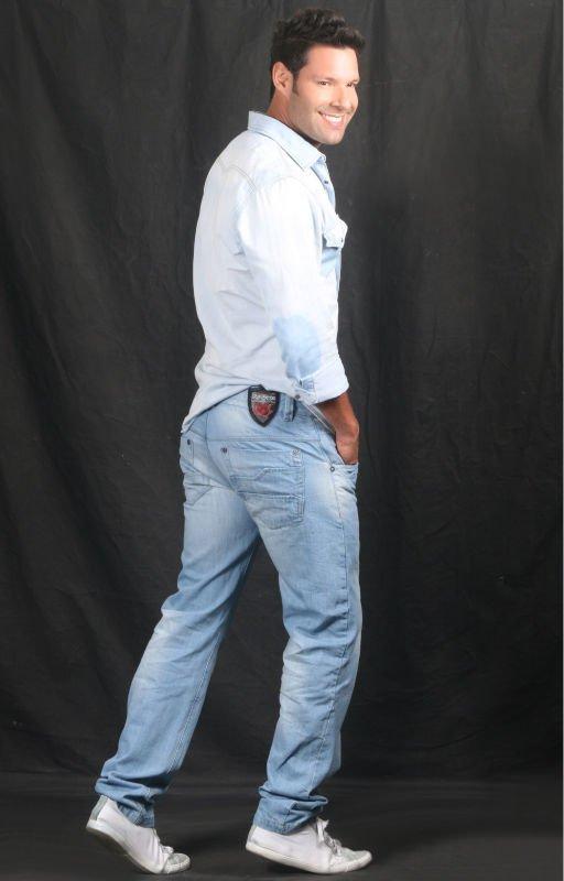 71a57ee6abee1 Pantalones Vaqueros Colombianos - Buy Jeans Para Hombre Product on  Alibaba.com