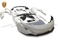 Css Wide Body Kit For Mclaren Mp4-12c F A B Body Kits - Buy Body ...
