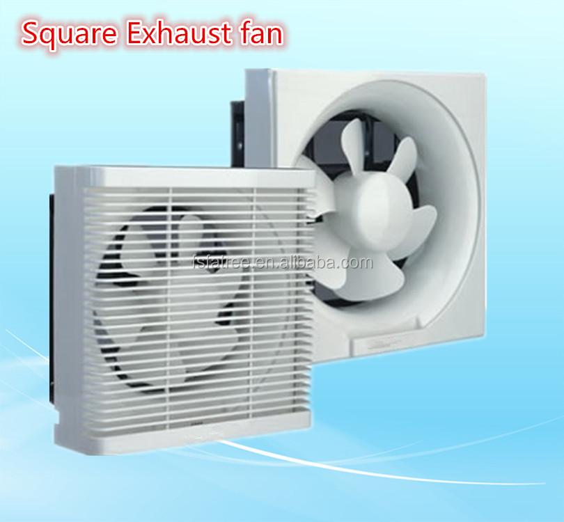 """6 """"plastic badkamer ventilator/raam ventilator/kleine raam, Badkamer"""